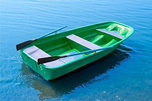 """Лодка """"Старт"""" (тримаран)"""